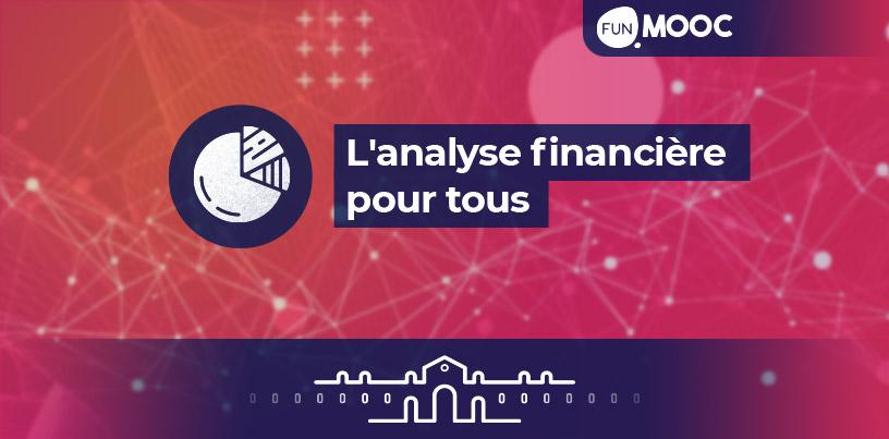 Mooc - L'analyse financière pour tous