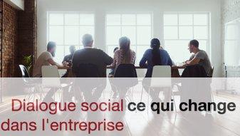 Mooc - Dialogue social
